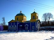 Церковь Казанской иконы Божией Матери - Казачья Лисица - Грайворонский район - Белгородская область