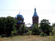 Церковь Успения Пресвятой Богородицы - Недвиговка - Мясниковский район - Ростовская область