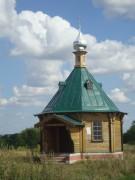 Часовня Георгия Победоносца - Орево - Краснозоренский район - Орловская область