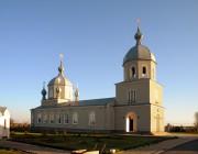 Церковь Димитрия Солунского - Скородное - г. Губкин - Белгородская область
