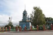 Церковь Николая Чудотворца - Коньшино - г. Губкин - Белгородская область