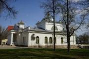 Домовая церковь Алексия, митрополита Московского, при Липецком епархиальном управлении - Липецк - г. Липецк - Липецкая область