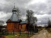 Часовня Казанской иконы Божией матери - Нижнее Казачье - Задонский район - Липецкая область