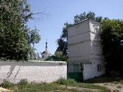 Донской Старочеркасский мужской монастырь - Старочеркасская - Аксайский район - Ростовская область