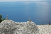 Скит Святой Праведной Анны - Афон (Ἀθως) - Айон-Орос (Άγιον Όρος) - Греция