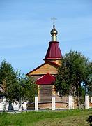 Церковь Михаила Архангела - Иванов - Суражский район - Брянская область