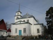 Церковь Троицы Живоначальной - Ирбит - Ирбитский район - Свердловская область