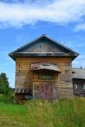 Неизвестная часовня - Толстая - Коношский район - Архангельская область