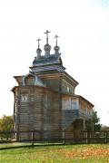 Церковь Георгия Победоносца - Москва - Южный административный округ (ЮАО) - г. Москва
