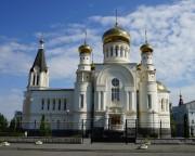 Владикавказ. Георгия Победоносца, кафедральный собор