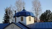 Новосибирск. Благовещения Пресвятой Богородицы, церковь