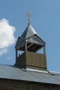 Церковь Владимира равноапостольного - Полозово - Большесосновский район - Пермский край