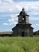 Неизвестная часовня - Тончиковская - Коношский район - Архангельская область