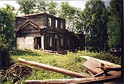 Церковь Георгия Победоносца - Марково - Чайковский район - Пермский край