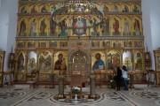 Катынь. Воскресения Христова, церковь