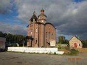 Суетово. Николая Чудотворца, церковь