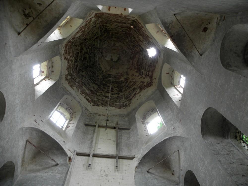 Церковь Успения Пресвятой Богородицы, Добшо