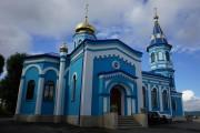 Владикавказ. Рождества Пресвятой Богородицы, церковь