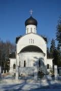 Софрино, посёлок. Всех Святых, в земле Российской просиявших, церковь