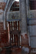 Церковь Михаила Архангела - Выставка (Пачеозерский с/с) - Котласский район, г.г. Котлас, Коряжма - Архангельская область