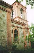 Церковь Арсения Великого - Кульциемс - Талсинский край - Латвия