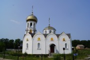 Михайловка. Михаила Архангела, церковь
