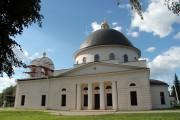 Церковь Димитрия Солунского - Пожилино - г. Ефремов - Тульская область