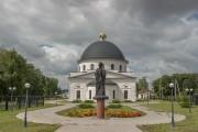 Пожилино. Димитрия Солунского, церковь
