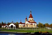 Церковь Пантелеимона Целителя на Древлянке - Петрозаводск - г. Петрозаводск - Республика Карелия