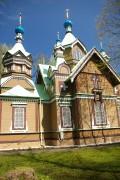 Церковь Петра и Павла - Юрмала - г. Юрмала - Латвия