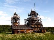 Церковь Алексия, человека Божия - Куртяево, урочище - Приморский район и г. Новодвинск - Архангельская область