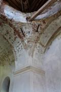 Церковь Николая Чудотворца - Уссуна - Кондопожский район - Республика Карелия