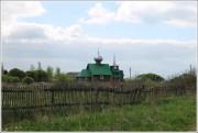 Церковь Успения Пресвятой Богородицы - Успенское - Чудовский район - Новгородская область