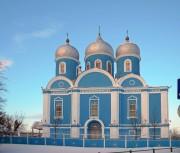 Церковь Успения Пресвятой Богородицы - Алексеевка - Корочанский район - Белгородская область