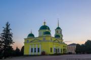 Собор Покрова Пресвятой Богородицы - Бирюч - Красногвардейский район - Белгородская область