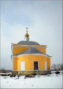 Церковь Покрова Пресвятой Богородицы - Палатово - Красногвардейский район - Белгородская область