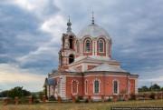 Раздорное. Димитрия Солунского, церковь