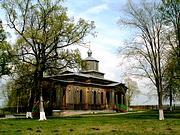 Церковь Илии Пророка - Самойловка - Корочанский район - Белгородская область