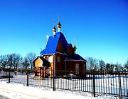 Церковь Покрова Пресвятой Богородицы - Проходное - Корочанский район - Белгородская область