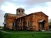 Церковь Воздвижения Креста Господня - Пестуново - Корочанский район - Белгородская область