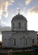 Церковь Митрофана Воронежского - Бирюч - Красногвардейский район - Белгородская область