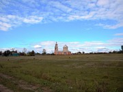 Церковь Димитрия Солунского - Раздорное - Красногвардейский район - Белгородская область