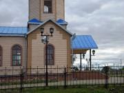 Церковь Михаила Архангела - Гредякино - Красногвардейский район - Белгородская область