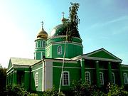 Церковь Троицы Живоначальной - Большебыково - Красногвардейский район - Белгородская область