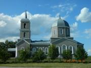 Церковь Димитрия Солунского - Казацкое - Красногвардейский район - Белгородская область