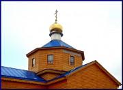 Церковь Успения Пресвятой Богородицы - Соколовка - Корочанский район - Белгородская область