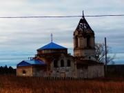 Церковь Рождества Пресвятой Богородицы - Комарово - Махнёвское муниципальное образование - Свердловская область