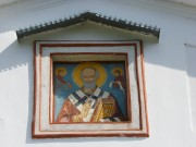 Талабск (остров им. Залита). Николая Чудотворца, церковь