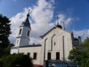 Верхний (остров им. Белова). Петра и Павла, церковь