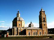 Церковь Успения Пресвятой Богородицы - Ливенка - Красногвардейский район - Белгородская область